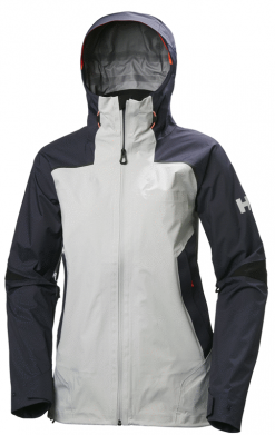 Helly Hansen Womens Odin 9 Worlds Jacket