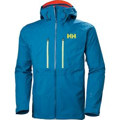 Men's Verglas 3L Shell blue Jacket