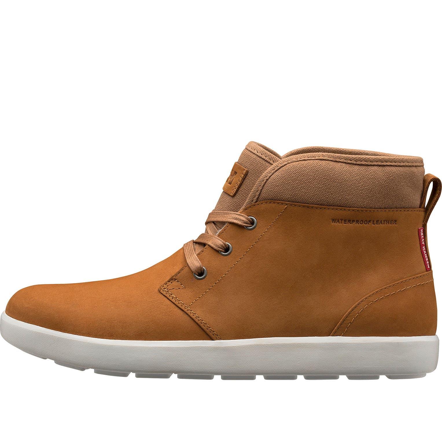 Helly Hansen Mens Gerton Leather Boot