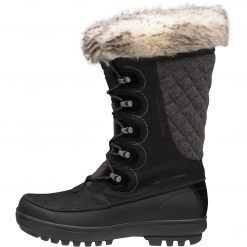 Helly Hansen Womens Cold Weather Boots Garibaldi Vl Ski Footwear