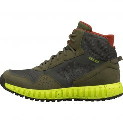 Helly Hansen Mens Monashee Ht Urban Footwear