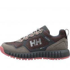 Helly Hansen Womens Outdoor Active Monashee Ullr Low Ht Mountain Footwear