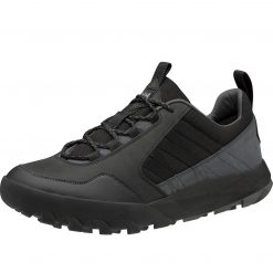 Helly Hansen Mens Outdoor Active Loke Bowron Leather Mountain Footwear