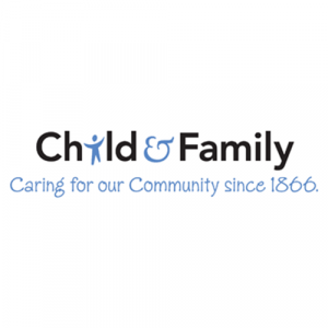 Child & Family logo