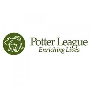 Potter League logo