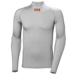 Helly Hansen Mens Waterwear Rashguard