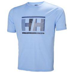 Helly Hansen Mens Hp Circumnavigation T