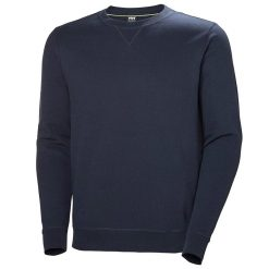 Helly Hansen Mens Crew Sweatshirt