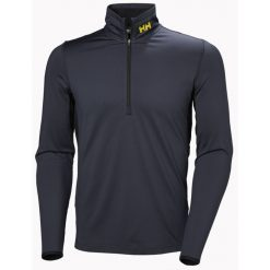 Helly Hansen Mens Phantom Mesh 1/2 Zip Midlayer