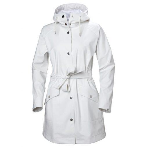 Regenjacken Helly Hansen Damen Jacke Kirkwall Rain Coat
