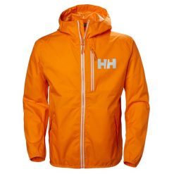 Helly Hansen Mens Belfast Rain Jacket