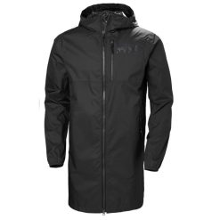 Helly Hansen Mens Belfast Rain Coat