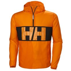 Helly Hansen Mens Active Windbreaker Anorak