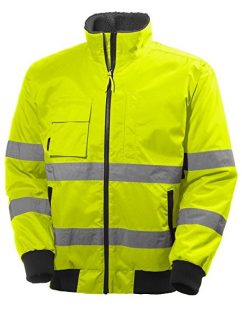 Helly Hansen Mens Alta Pilot Jacket
