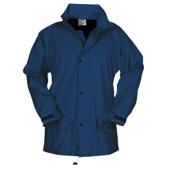 Helly Hansen Mens Impertech Deluxe Jacket