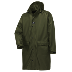 Helly Hansen Mens Impertech Long Coat