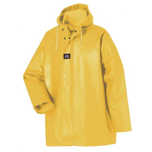 Men's Highliner yellow Jacket