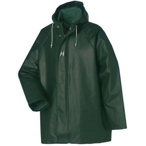Men's orange workwear Highliner Jacket