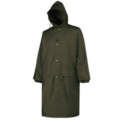 Helly Hansen Mens Woodland Coat