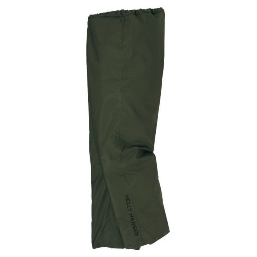 Army green Men's Mandal Pant