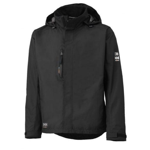 Men's black Haag Jacket