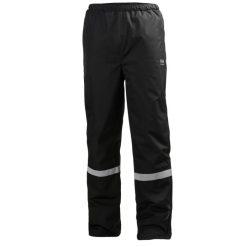 Men's black Insulated Winterpant