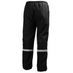 Men's black insulation Winterpant