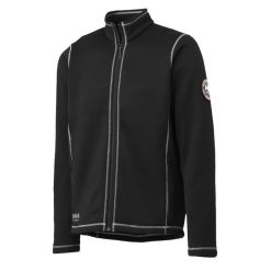 Men's black Hay River Jacket