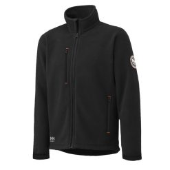 Helly hansen Men's black Langley Jacket