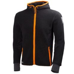 Chelsea Evo Hooded Pile Jacket