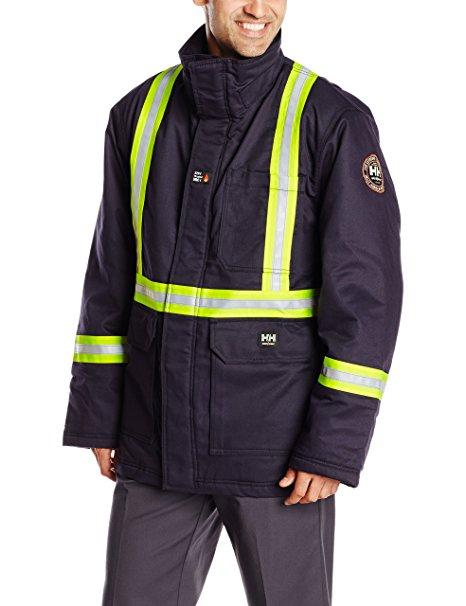 Helly Hansen Mens Falher Jacket