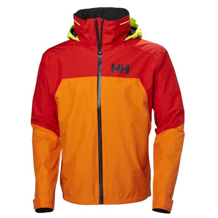 e66b83d162 Helly Hansen Mens Hp Fjord Jacket - Big Weather Gear | Helly Hansen ...
