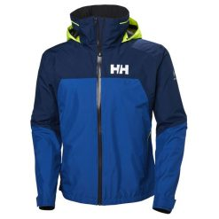 Helly Hansen Mens Hp Fjord Jacket