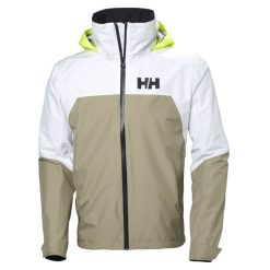 Helly Hansen Mens Hp Fjord Jacket