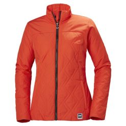 Helly Hansen Womens Crew Insulator Jacket