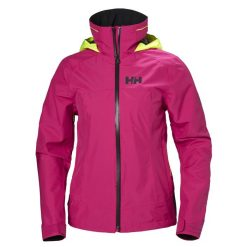 Helly Hansen Womens Hp Fjord Jacket