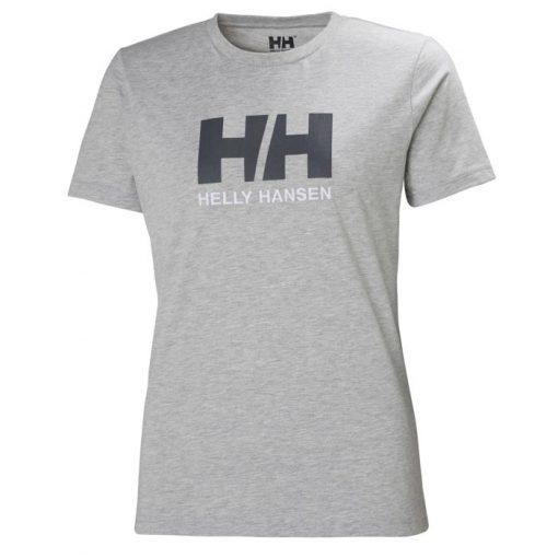 Helly Hansen Womens Logo T-Shirt