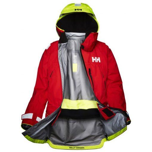 Helly Hansen Mens Aegir Ocean Jacket