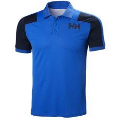 Helly Hansen Mens Lifa Active Light Short Sleeve Polo