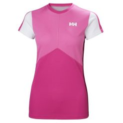 Helly Hansen Womens Lifa Active Light Ss