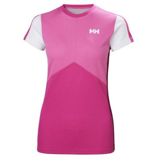 Helly Hansen Womens Lifa Active Light Ss