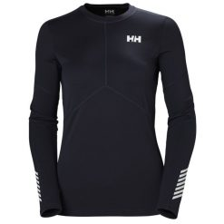 Helly Hansen Womens Lifa Active Light Ls