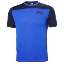 Helly Hansen Mens Lifa Active Light Ss