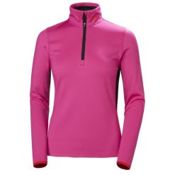 Helly Hansen Womens Phantom Mesh 1/2 Zip Midlayer
