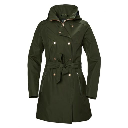 Helly Hansen Womens Welsey II Trench