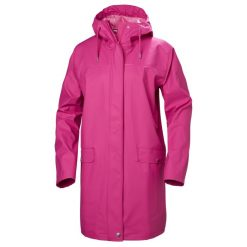 Helly Hansen Womens Moss Rain Coat