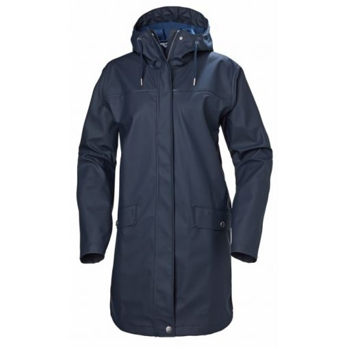Helly Hansen Womens Moss Rain Coat