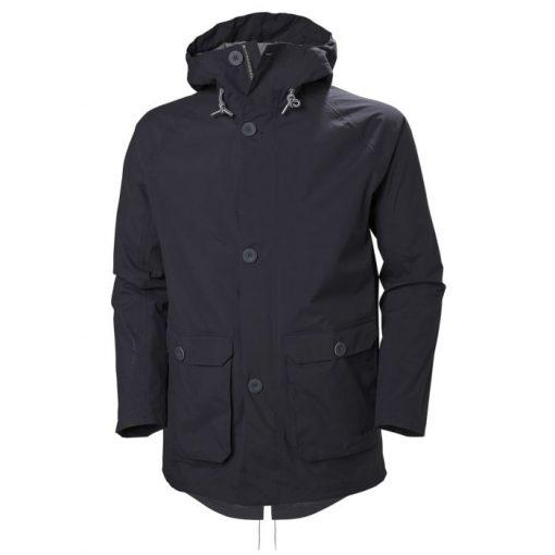 Helly Hansen Mens Tsuyu Rain Coat