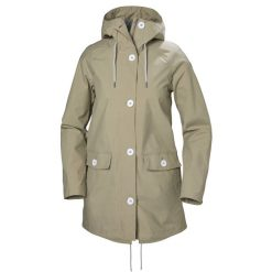 Helly Hansen Womens Tsuyu Rain Coat