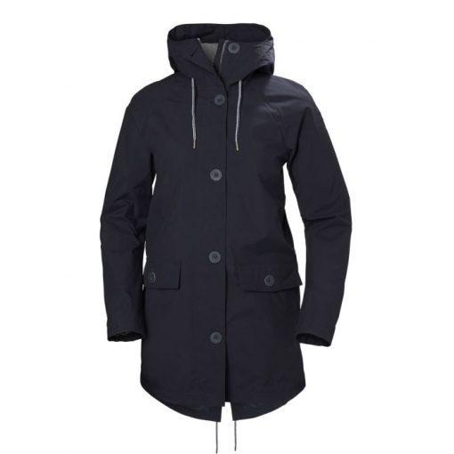 Helly Hansen Womens Tsuyu Rain Coat